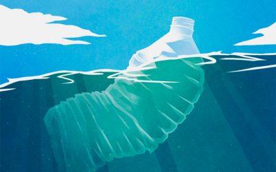 Building trust in ocean plastics