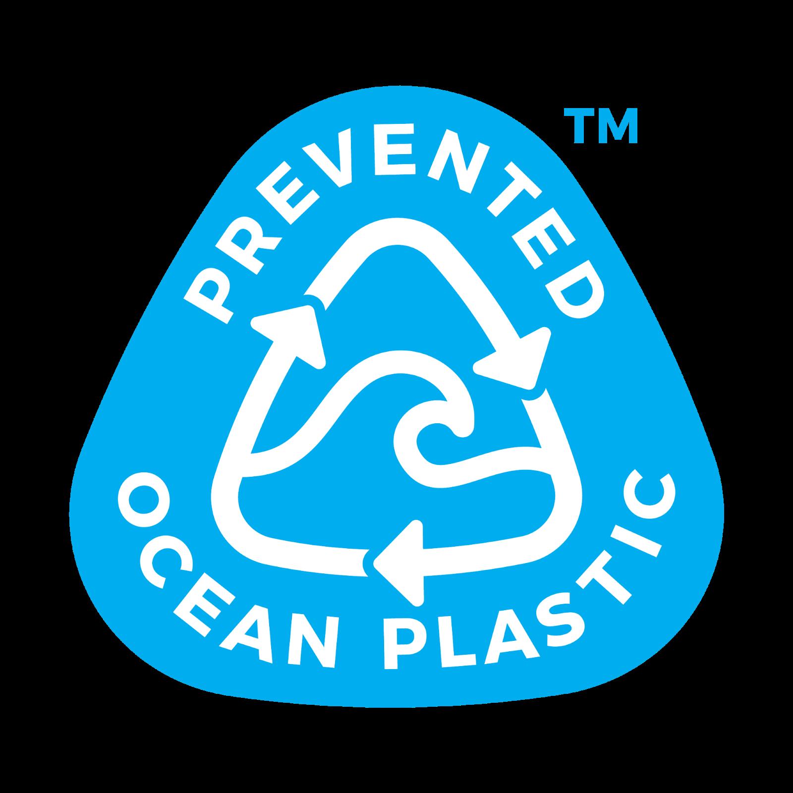 Prevented Ocean Plastic logo