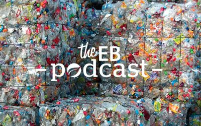 How does plastic recycling certification work?