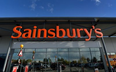 Sainsbury's to pack fresh fish and strawberries using Prevented Ocean Plastic, recycled plastic collected from coastal areas